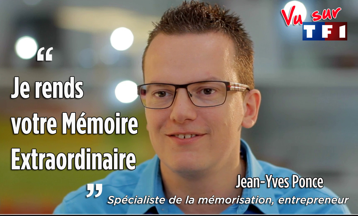 Jean-Yves ¨Ponce