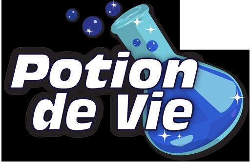 Potion de Vie